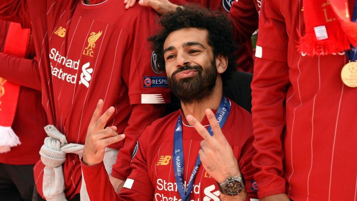 Berita Terbaru: Kloop Ingin Tendang Salah dari Liverpool