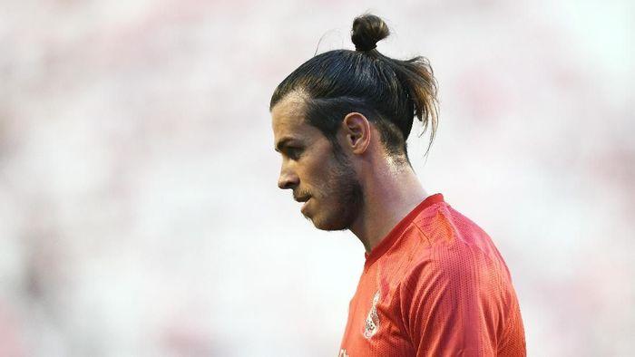 Gareth Bale Akan Bertahan di Madrid Kata Agennya