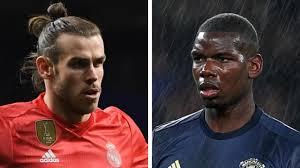 Jika Bale Berhasil Pergi, Madrid Akan Kebut Transfer Pogba