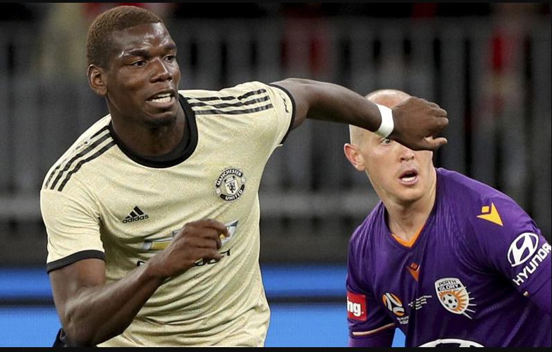 Juventus Siap Memanaskan Jendela Transfer Perburuan Paul Pogba