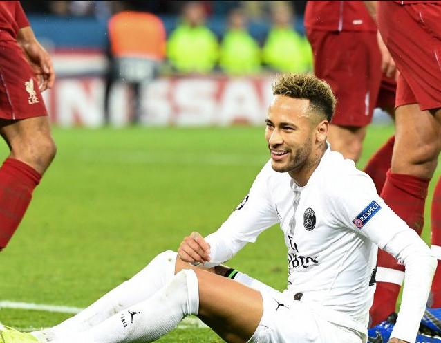 Juventus Siap Mendatangkan Neymar dari PSG dengan Penukaran Pemain