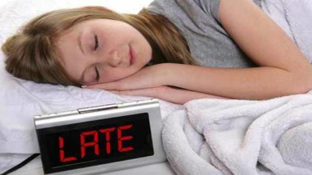 Bahaya Untuk Kesehatan Ini Beresiko Bagi Yang Hobi Tidur Terus!