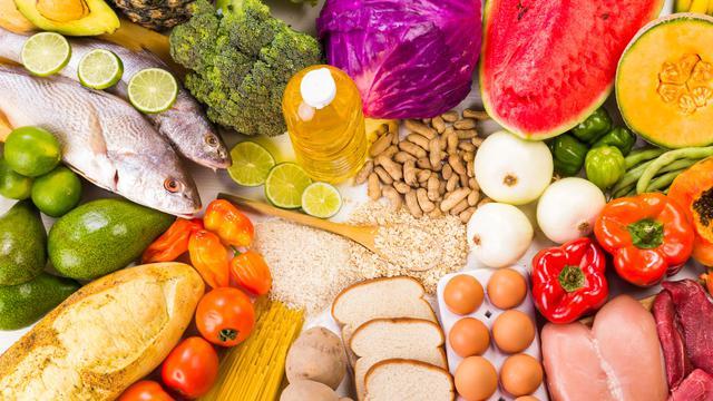 4 Nutrisi Yang Sangat perlu Kamu Adakan Dalam Menu Makanan Sahur Kamu