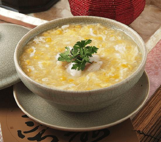 Tips Membuat Sup Jagung Yang Bergizi Dan Membuat Mengguah Selera Makan