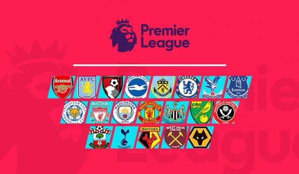Ajang Liga Inggris Saat ini Telah Lampu Hijau Akan Digelar Tanggal 1 Juni