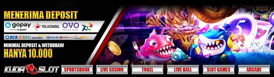 Keuntungan Bermain Slot Online Yang Wajib Kamu Ketahui