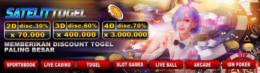 Cara Paling Mudah Betting Judi Togel Online